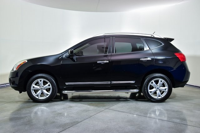 Superior Pre Owned 2011 Nissan Rogue SV